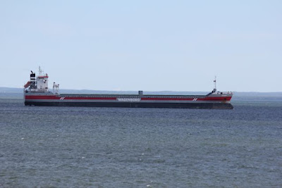 """transport sector"" headed for Duluth"