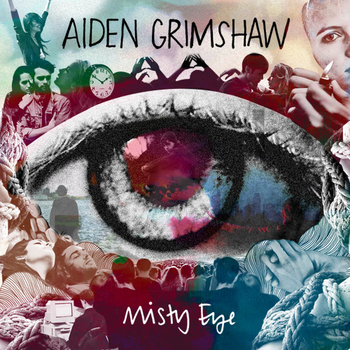 Aiden Grimshaw Misty Eye