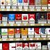 Primera subida del tabaco en 2012