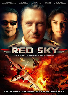 Ver: Red Sky (2014)