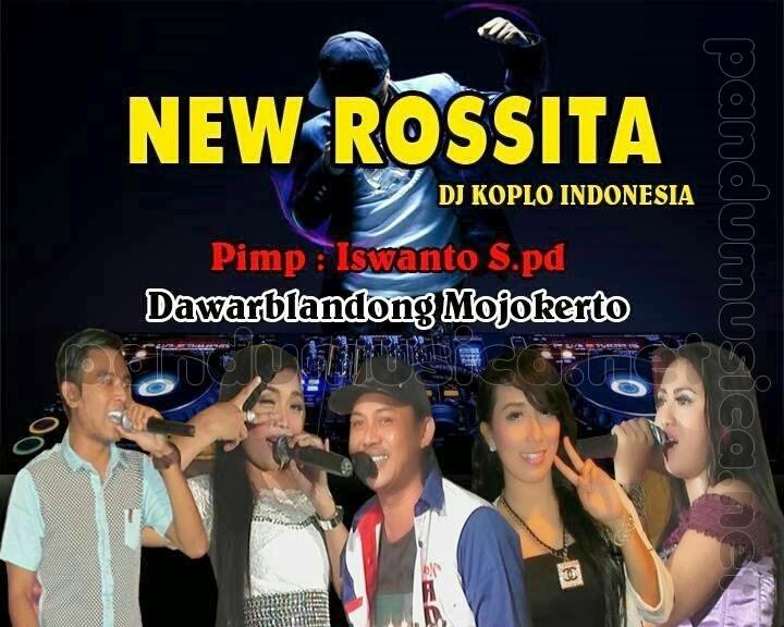 Betty - Aku Mah Apa Atuh (New Rossita Live Sumber Wuluh 2015)