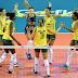Brasil vence Japão e conquista deca do Grand Prix