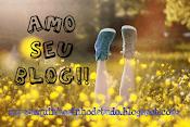 Amo Seu Blog !!