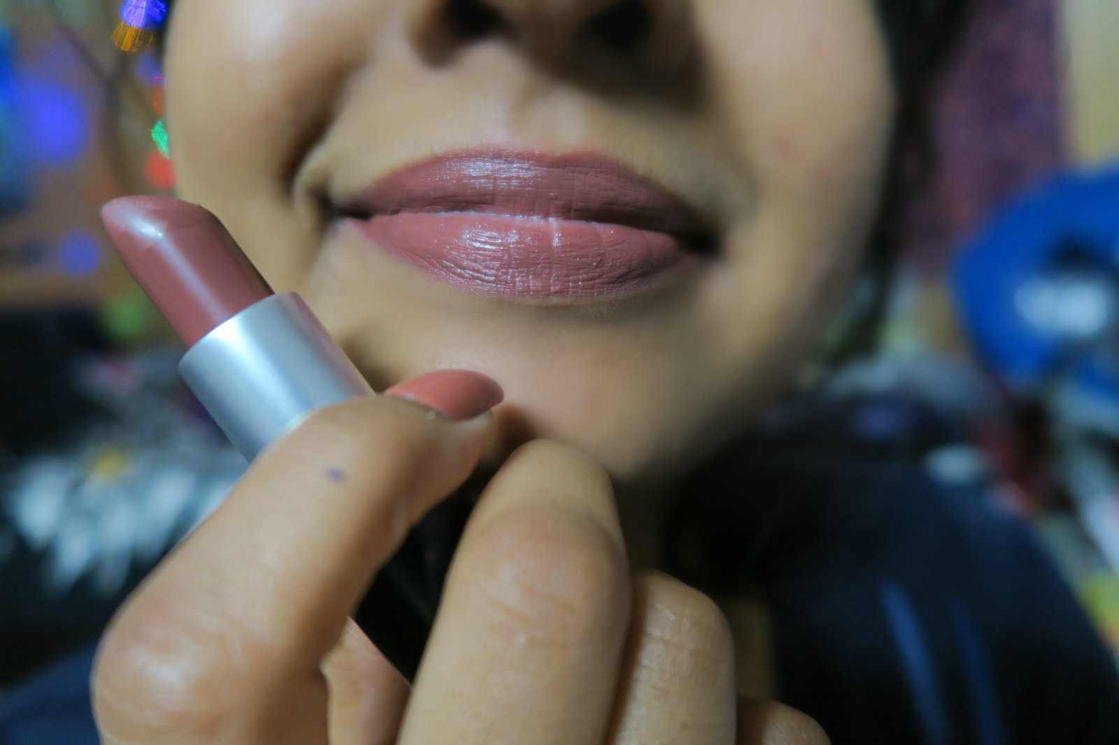 Nude lipstick for tan skin pic 22