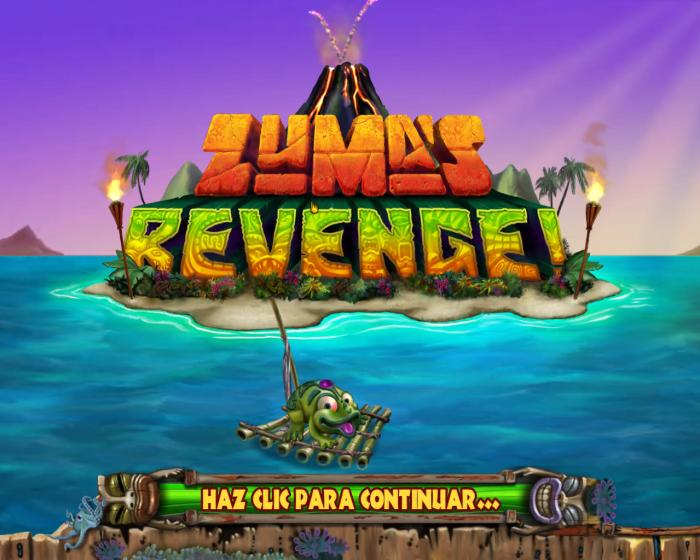 Game PC Zuma Revenge Full Terbaru .