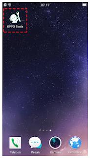 Cara Root Dan Unroot Oppo R7 Series