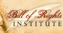 Bill of Rights Institute's Being an American Essay Contest,