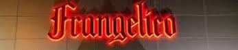 """ FRANGELICO "" επιστροφή 28/10 με Νίκο Μακρόπουλο Αγγελικη Ηλιάδη Σάκη Αρσενίου"
