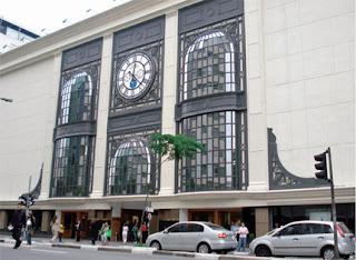 Shopping Pátio Paulista São Paulo