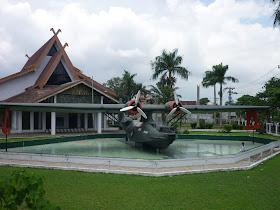Museum Rakyat Perjuangan