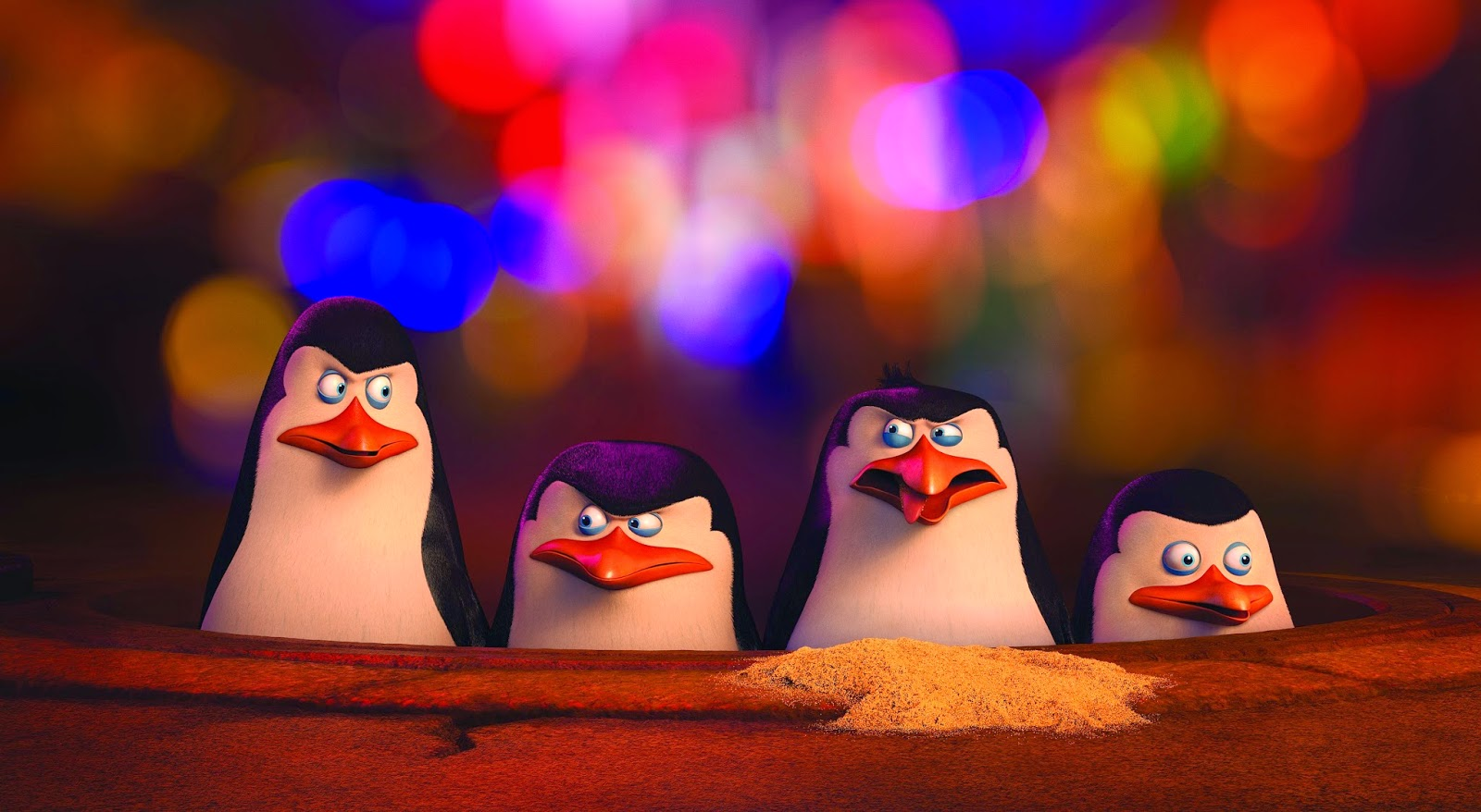 The Penguins of Madagascar | Teaser Trailer