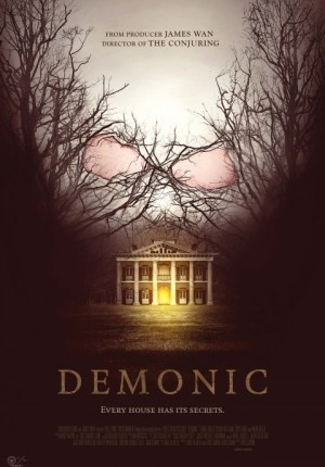 Sinopsis Film Horor Demonic (2015)
