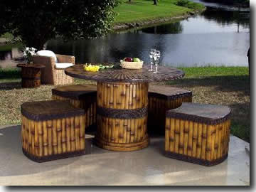 Furniture modern latest Furniture: bamboo furniture designs.
