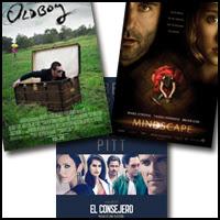 Pack de tráilers en castellano: Oldboy, Mindscape y El Consejero