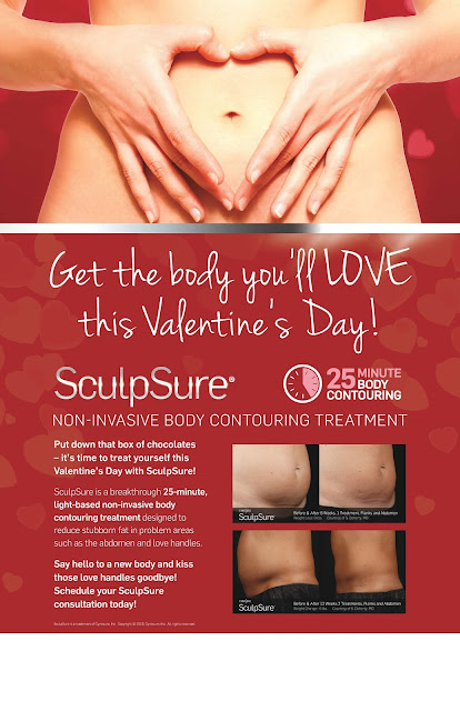 Try SculpSure