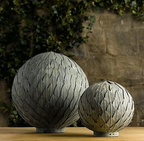 Design megillah 08 07 11 for Sphere garden design