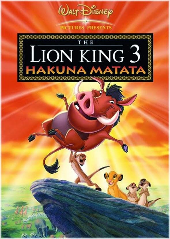 ดูการ์ตูน THE LION KING 3 THE HAKUNA MATATA เดอะ ไลอ้อนคิง 3
