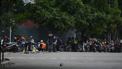 Daftar Lengkap 31 Korban Bom Sarinah