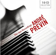 André Previn - The Jazz Recordings (10 CD)