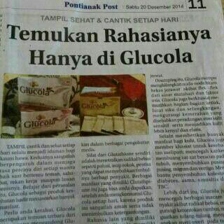Agen Glucola Semarang