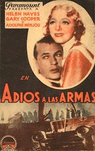 Adiós a las armas (1932) Descargar y ver Online Gratis