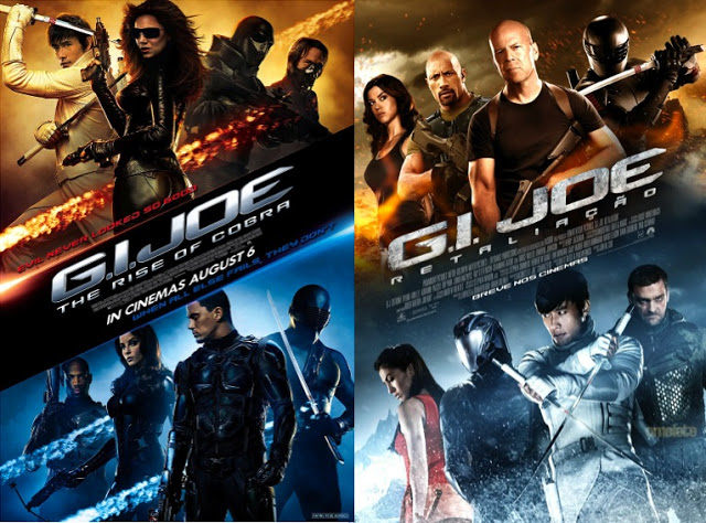 gi joe 1 full movie the rise of cobra download