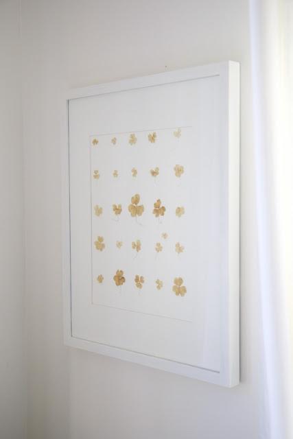 Clover Herbarium; Baby nursery; Nursery in the Nest; Nora's Nest