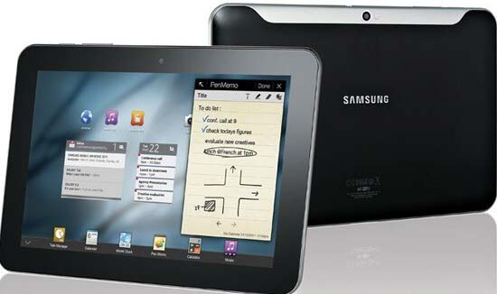 Samsung Galaxy Tab 8.9 price in uk