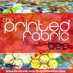 The Printed Fabric Bee