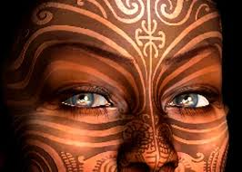 art of face painting designs