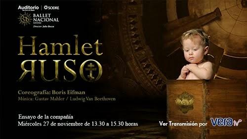 TRANSMISIÓN - Miércoles 27 de Noviembre 13:30 a 15:30 hrs. (Click sobre la Foto)
