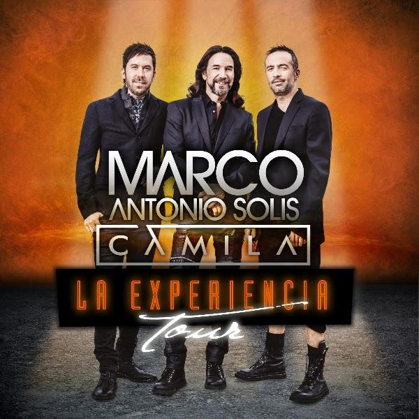 Frecuencia Musical : CAMILA Y MARCO ANTONIO SOLÍS ANUNCIAN SU GIRA ...
