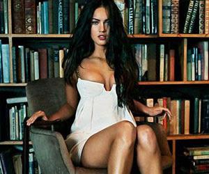Megan Fox Kim