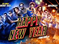 Film Happy New Year (2014) BBRip + Subtitle Indonesia