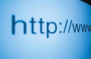URL- Uniform Resource Locator