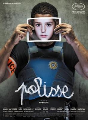 Polisse (2011).
