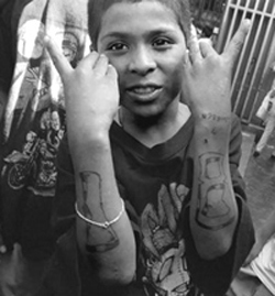 youth gangs in maryland Research-based recommendations for enhancing the effectiveness of youth gang programs and strategies youth gangs imperil not.