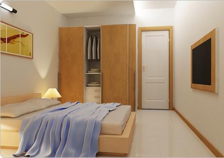 Fabiano motta im veis dicas de como decorar um quarto de for Mobilia quarto casal custojusto