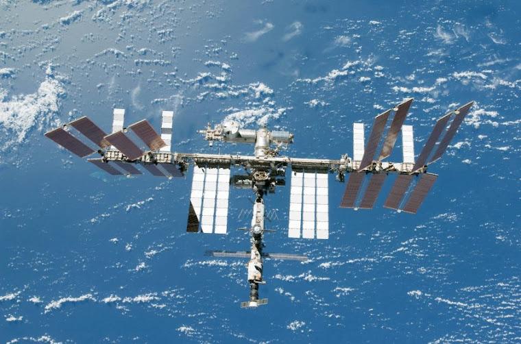 Operacja Stacji Kosmicznej pod znakiem zapytania