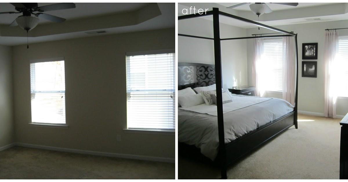 Duo Ventures Master Bedroom Window Panels