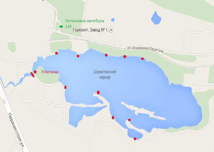 приморский район спб рыбалка