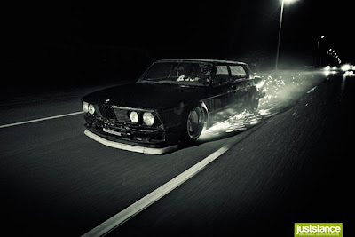 BMW Rat
