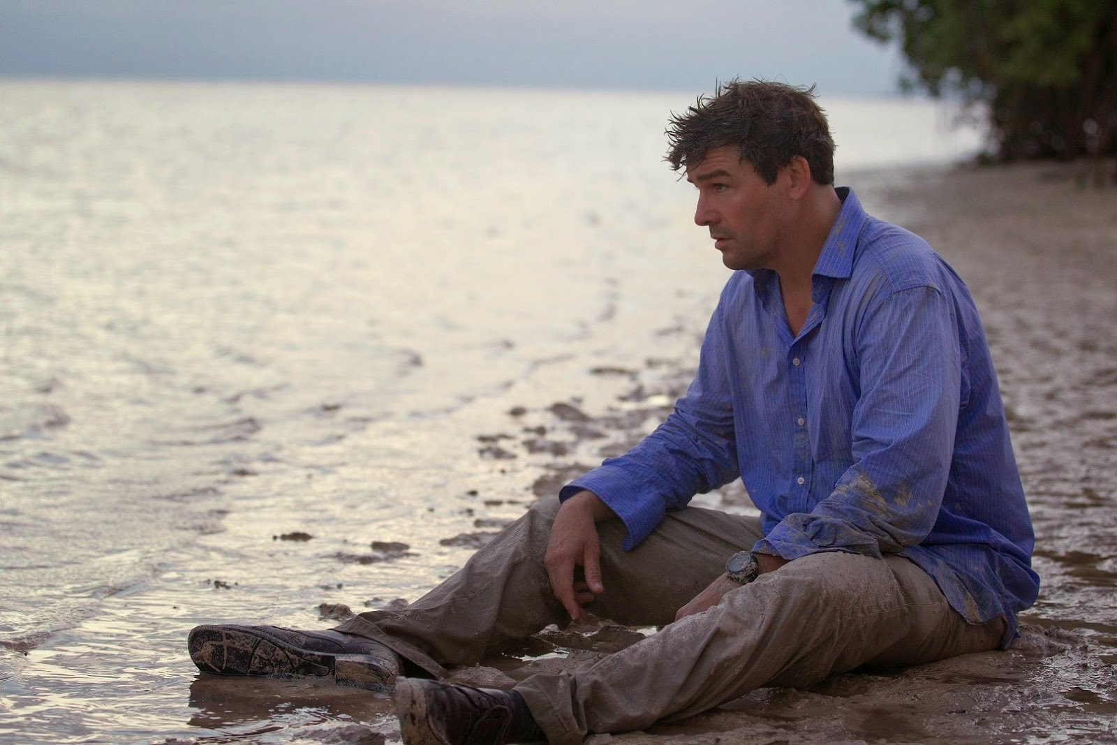 """Bloodline – Season 1 Review & Discussion – """"We Did a Bad Thing"""""""