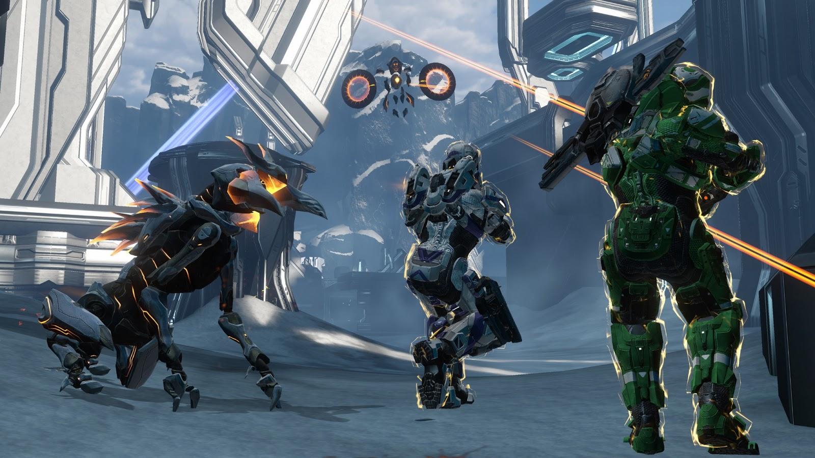 Halo 3 Screenshots, Pictures XboxAchievementscom