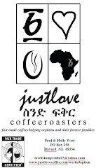 Help Support Our Adoption by Purchasing Coffee!