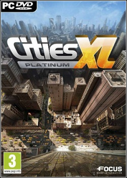 Download – Cities XL Platinum – PC