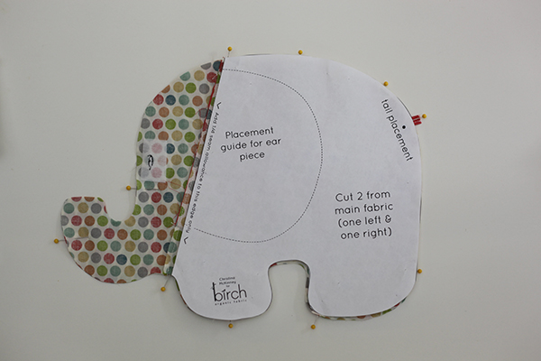 Birchfabrics Free Pattern Amp Tutorial Henry Amp Helga Plushies