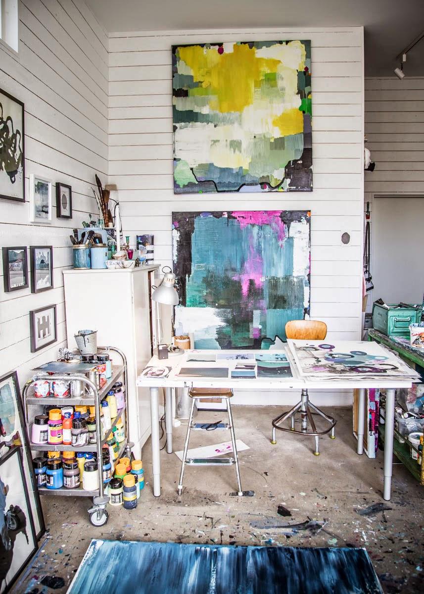 Atelier rue verte le blog su de l 39 atelier et la for Atelier maison verte