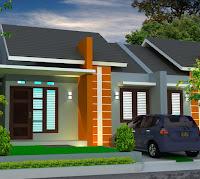 model rumah terbaik minimalis