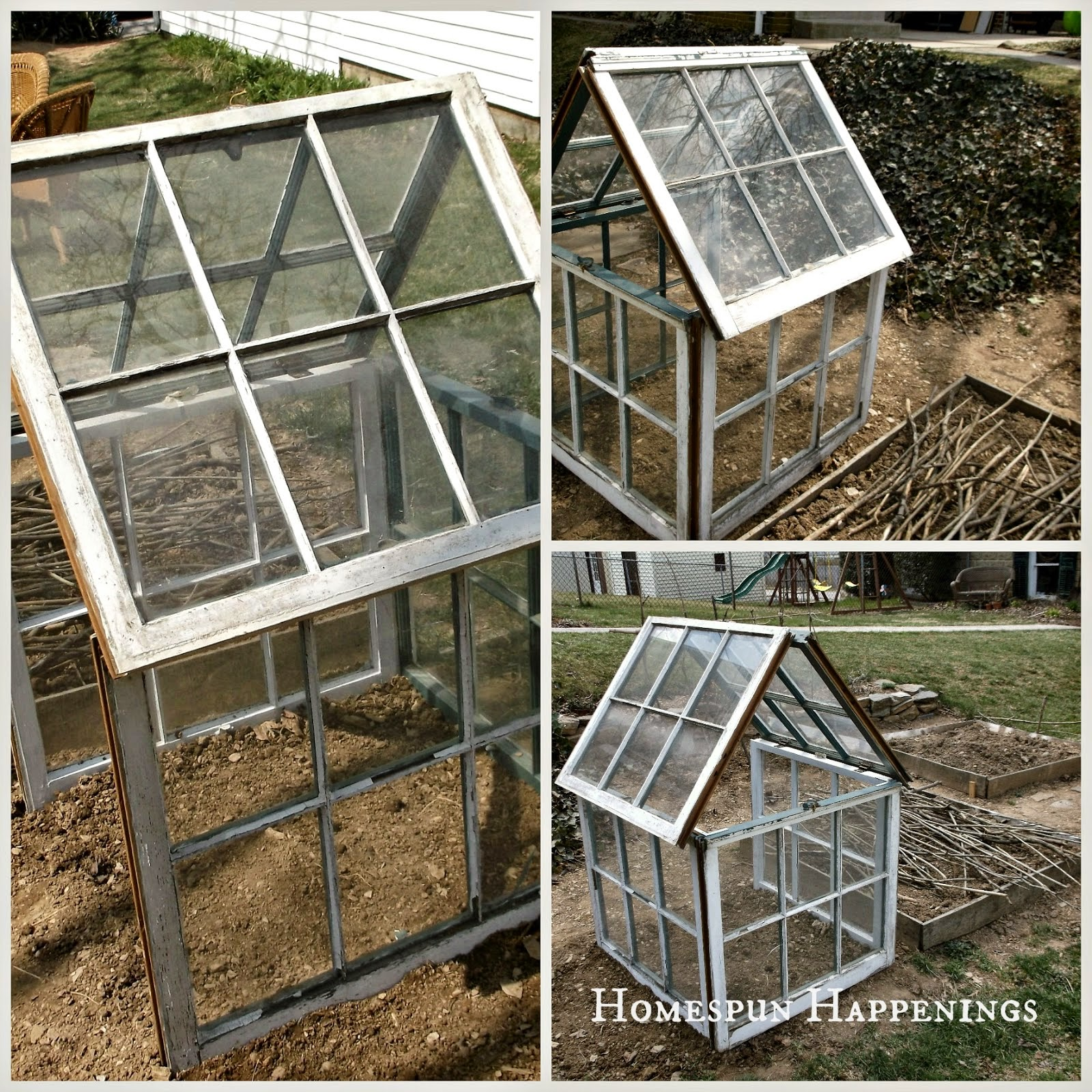 diy greenhouse kits